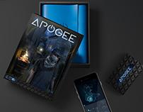 Apogee | Exploration d'un concept de jeu