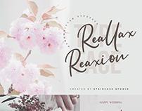 Reallax Reaxio