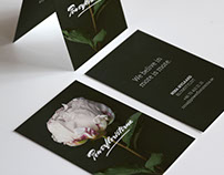 Powerfloristerna - New identity 2015