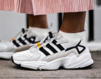 ADIDAS FALCON _ WORKSHOP SERIES