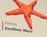 Logo design | Prémios Excellens Mare