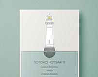 Sotoko Hotsak '11