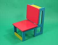 Kids stool