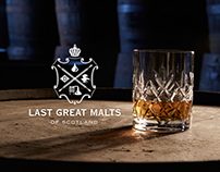 Last Great Malts of Scotland