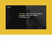 CWD Web Development Agency