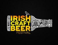 Irish Craft Beer Festival 2015