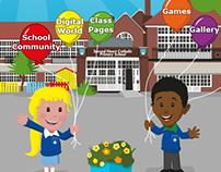 Sacred Heart Catholic Primary School