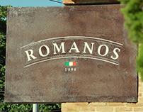 Restaurante Romanos