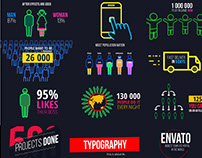 BigData - Ultimate Infographics Pack