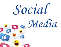 social media shoes post