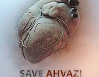 Save Ahvaz