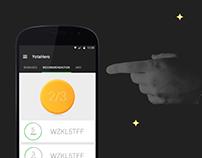 YotaHero app