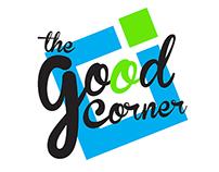 The Good Corner : Générique.