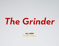 The Grinder Look Development