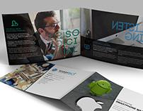 Social Listening eBook Design