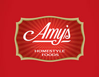 Amy's Homestyle Foods Brand