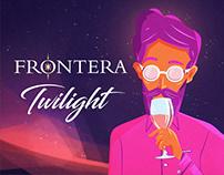Frontera Twilight - Launch USA