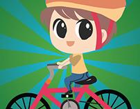 Bicycle! Bicicleta!