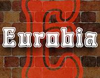 Eurobia Typeface Family