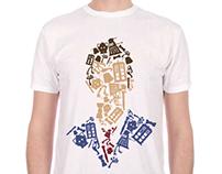 Kit de Partes - Doctor Who