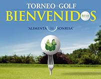 Torneo de Golf BIFAM