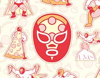 Multi stickers
