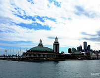 Views at Navy Pier