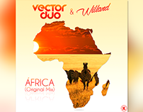 Artwork for Cover Track - Vector Duo & Willand