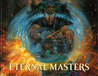 Card Flavor Texts - Eternal Masters