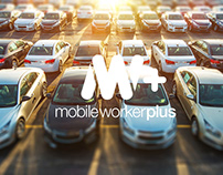 Mobile Worker Plus - Software Company Branding