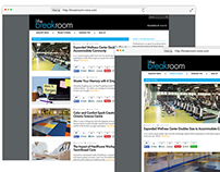 nora Breakroom Content Hub