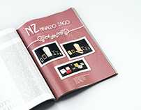 Magazine Ad - Nivaldo Zago