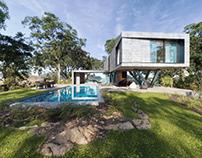 CGI - Casa NEO / Querkopf Architekten