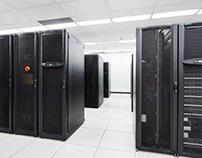 Toronto datacenter