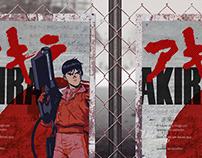 Akira / Poster