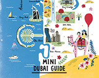 Mini Dubai guide - Vogue Kids