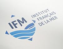 IFM // Identité visuelle