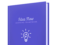 Idea Flow: Learning Framework book cover