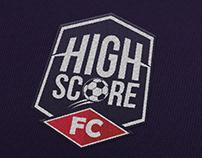 HIGH SCORE - Futsal Club