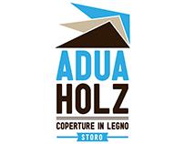 Adua Holz brand design