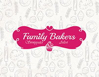 Family Bakers - sweet house