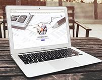 PVR Consultores Website