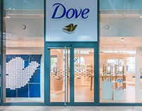 Dove Flagshipstore