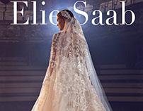 Elie Saab Magazine Project