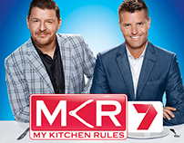 My Kitchen Rules – Series 7
