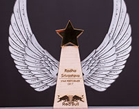 Red Bull Star Performers Trophy