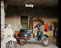 Italy - 35mm