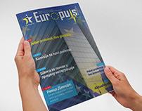 Direkcija za europske integracije BiH / Europuls bilten