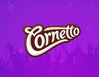 Cornetto Micro Site