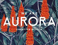 AURORA | Our Corporate Identity